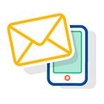 Altijd e-mail